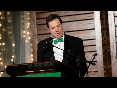 2017 Presidential Excellence Award - Richard DeRosa