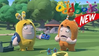 Oddbods Full Episode - Robodd Wars - The Oddbods Show Cartoon Full Episodes