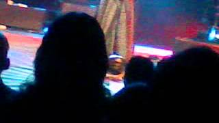 Naiad - Tarja turunen Teatro de la ciudad - México D.F.
