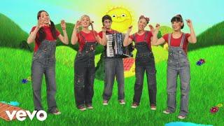 Grupo EnCanto (CantaJuego) - El Baile De Los Pajaritos