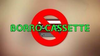 Maluma - Borro Cassette
