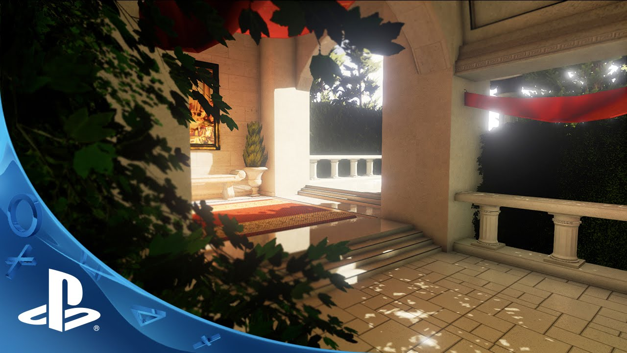 Philosophical Puzzler Pneuma: Breath of Life Coming to PS4 on 7/7