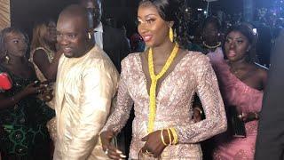 2éme Attaque Jakarlo: Accompagnee de Maissa Thiam Daba Ndiaye Explose la Cérémonie avec Tarba Mbaye