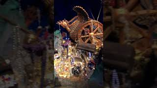 preview picture of video '(POV) Pirates of the Caribbean Battle for the Sunken Treasure At Shanghai Disneyland-'