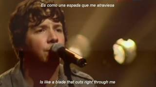 Simple Plan - I Can Wait Forever (sub Ingles Y Español)