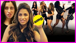 Fifth Harmony Reacts At Buzzfeed - Fifth Harmony Takeover Ep. 38