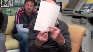 Жак Фреско - Как обучать детей рисованию