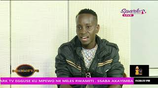 MC Kats on how he ended up in rehab and his life at Pastor Bugembe's place | Koona