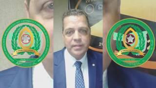 Deputado federal, major Rocha, fala sobre os benefícios do QOA