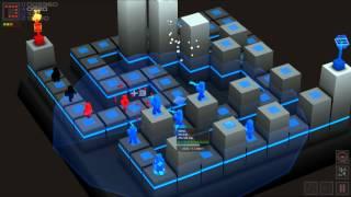 Обзор Cubemen