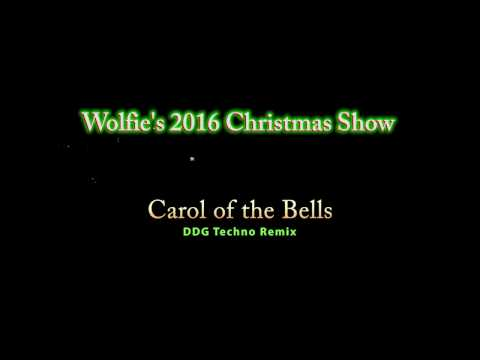 Wolfie - Carol of the Bells