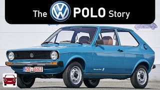 The VW Polo Story