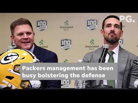 Green Bay Packers' defense eyes key upgrades — but who makes the team? | Roster builder
