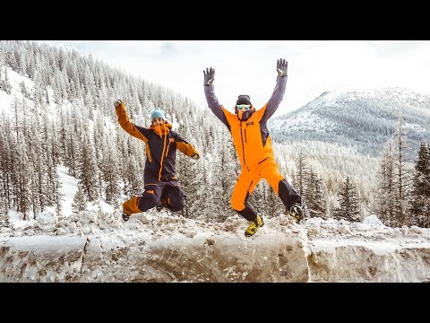 The Ullr Powder Suit (Unisex) by Helly Hansen [Review]