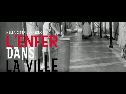 L'Enfer dans la ville - Bande annonce HD VOST version restaurée