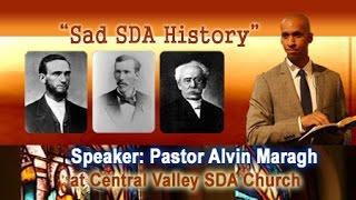 Sad SDA History