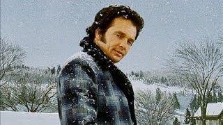 "Merle Haggard  ""Santa Claus And Popcorn"""
