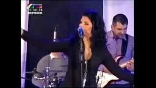 Sanja Maletic   Obrase Se Vinogradi, Sve Behare, Zorice   (Live)   (OTV Valentino)