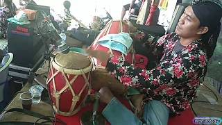 Jaipongan PAMIT MULEH Campur Sari