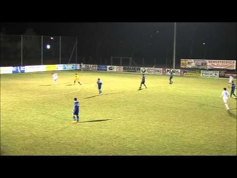 23.3.2012: Zwettl - SV Würmla ... das 2:0