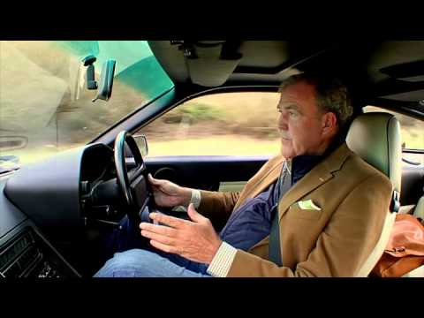 Always brings a tear: Jeremy Clarkson on the Porsche 928