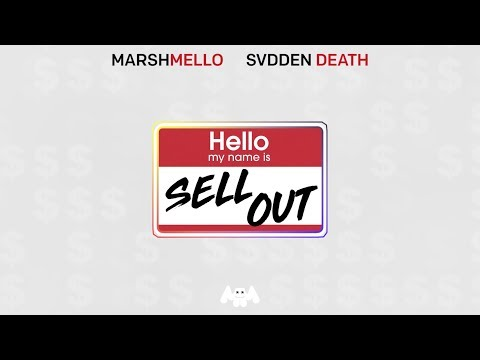 Marshmello  Svdden Death Sell Out