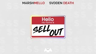 Gambar cover Marshmello x SVDDEN DEATH - Sell Out