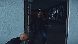 A Master Assassin Is Born