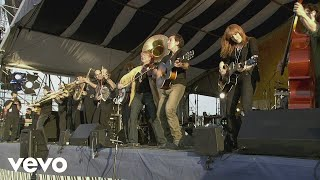 Pay Me My Money Down (Live At The New Orleans Jazz & Heritage Festival, 2006)