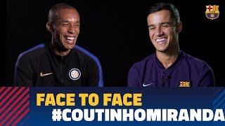 Coutinho and Miranda, a Brazilian connection via Milan