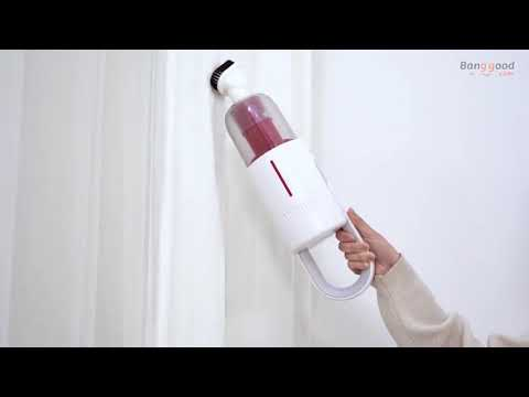 , title : 'Xiaomi Deerma VC20 Ultra Light Cordless Vacuum Cleaner Handheld Stick Aspirator Mute Vacuum Cleaners'