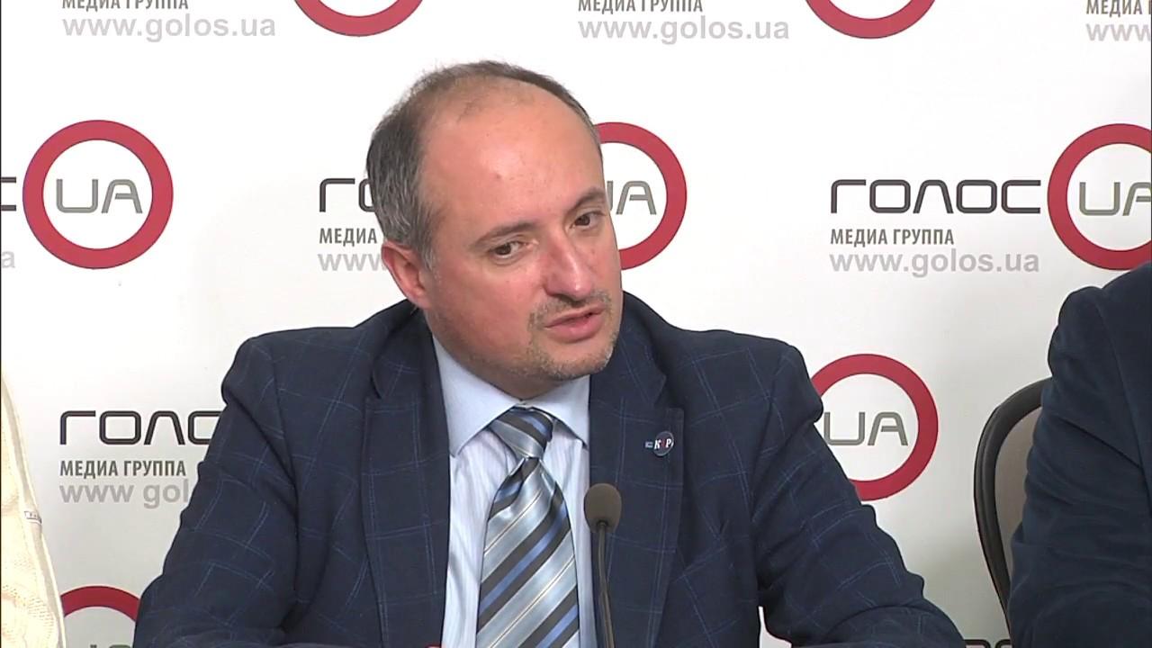 «Нафтогаз» против «Газпрома»:  к чему приведет конфликт газовых компаний? (пресс-конференция)