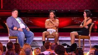Comedy Club - Чемпион мира по раздеванию