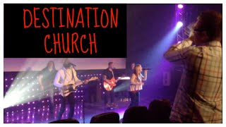 Destination Church Tour