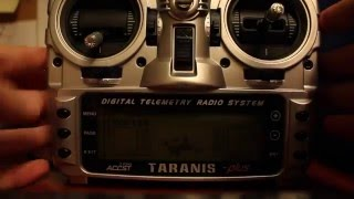 OpenTX 2 2 - Making custom voice sounds for Horus or Taranis