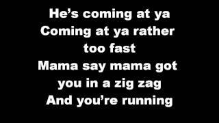 michael jackson - monster lyrics