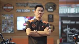 HARLEY-DAVIDSON OF CEBU AND HARLEY-DAVIDSON OF DAVAO CORPORATE VIDEO
