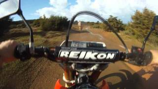 preview picture of video 'Cyprus Enduro 2011- GoPro'