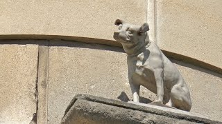 Nipper, an advertising icon