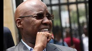 BREAKING NEWS: Jimi Wanjigi speaks after days of staying in hiding