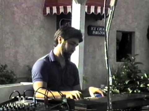 Greenstreets 1986