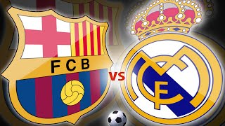 Barcelona - Real Madrid (2-1) Partido Completo 22/03/2015 HD
