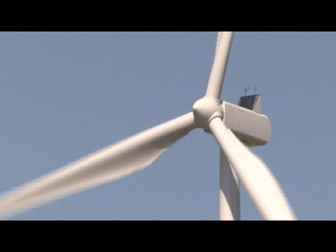 The Wind Industry Tackles Trouble on Two Fronts