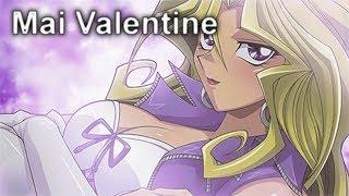 Yu-Gi-Oh! Character Profiles - Mai Valentine