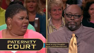 Woman Believes Man's Wife Is Getting In The Way Of Paternity Test (Full Episode) | Paternity Court