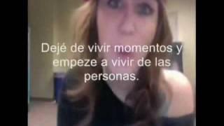 Good bye Twitter Miley  Mandy Show en español subtitulado