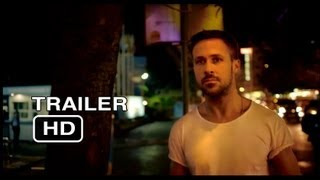 Райан Гослинг, Only God Forgives - Official UK Trailer - In Cinemas August 2