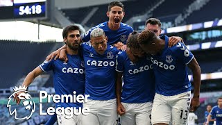 Recapping the opening weekend of the 2020-21 season | Premier League Update | NBC Sports