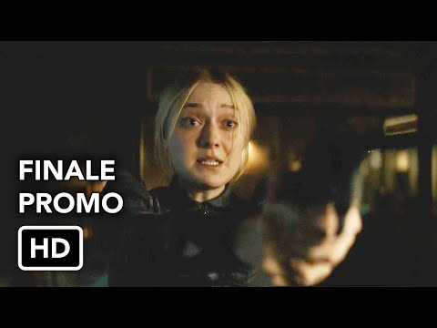 The Alienist Angel of Darkness 2.07 - 2.08 (Preview)