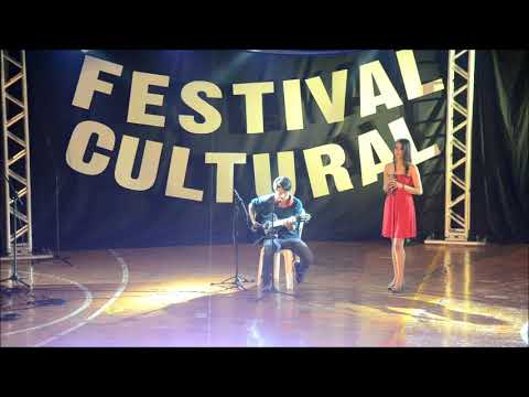 Festival Cultural etapa Abdon Batista